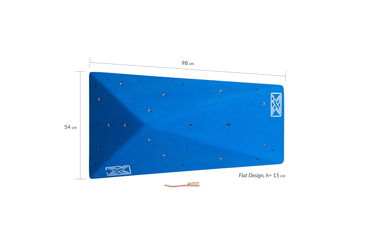 PLW 11-2 Flat