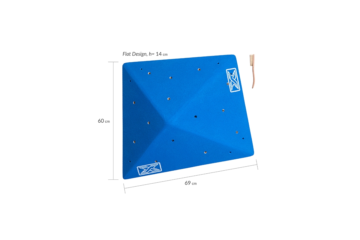 PLW 18-2 Flat