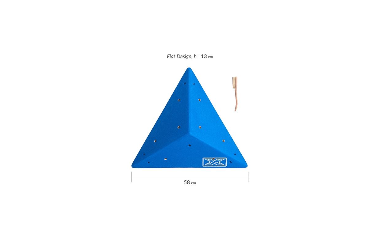 PLW 3-2 Flat
