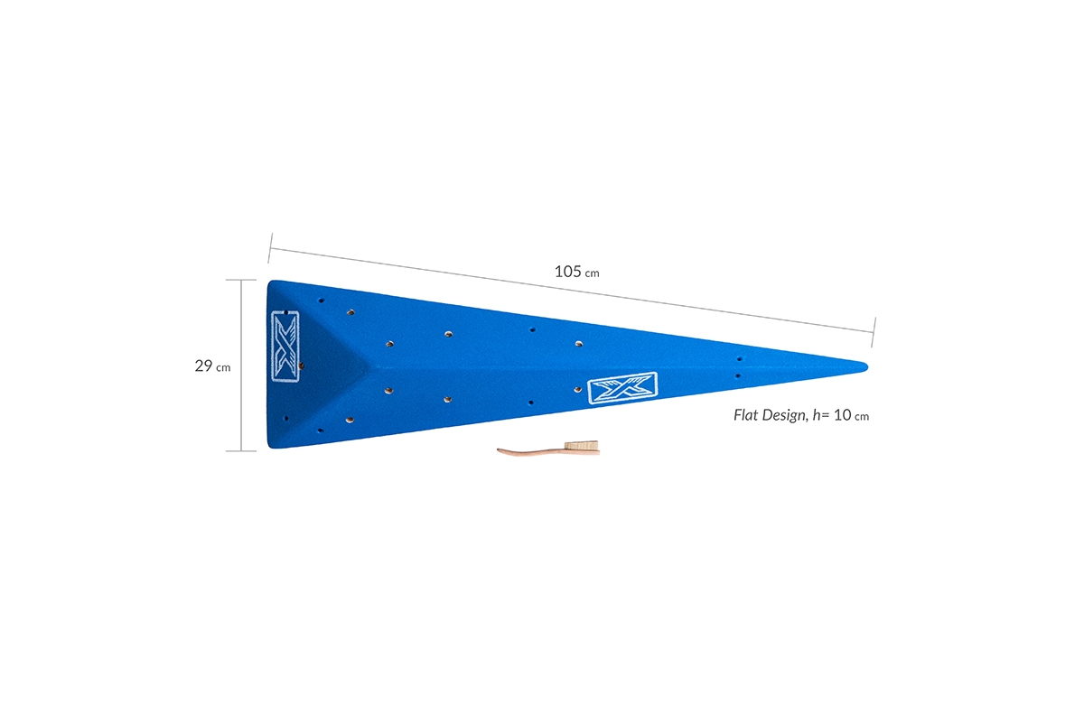 PLW 13-2 Flat